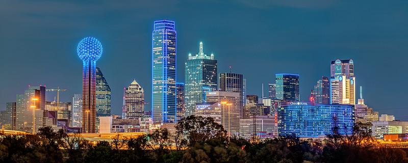 Dallas, 2019