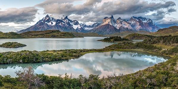 So Long, Torres Del Paine