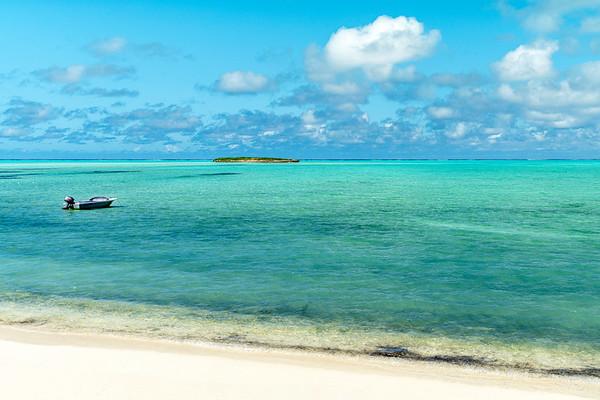 Bambarra Beach