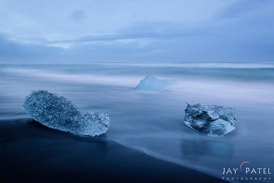 Jokusarlon, Iceland
