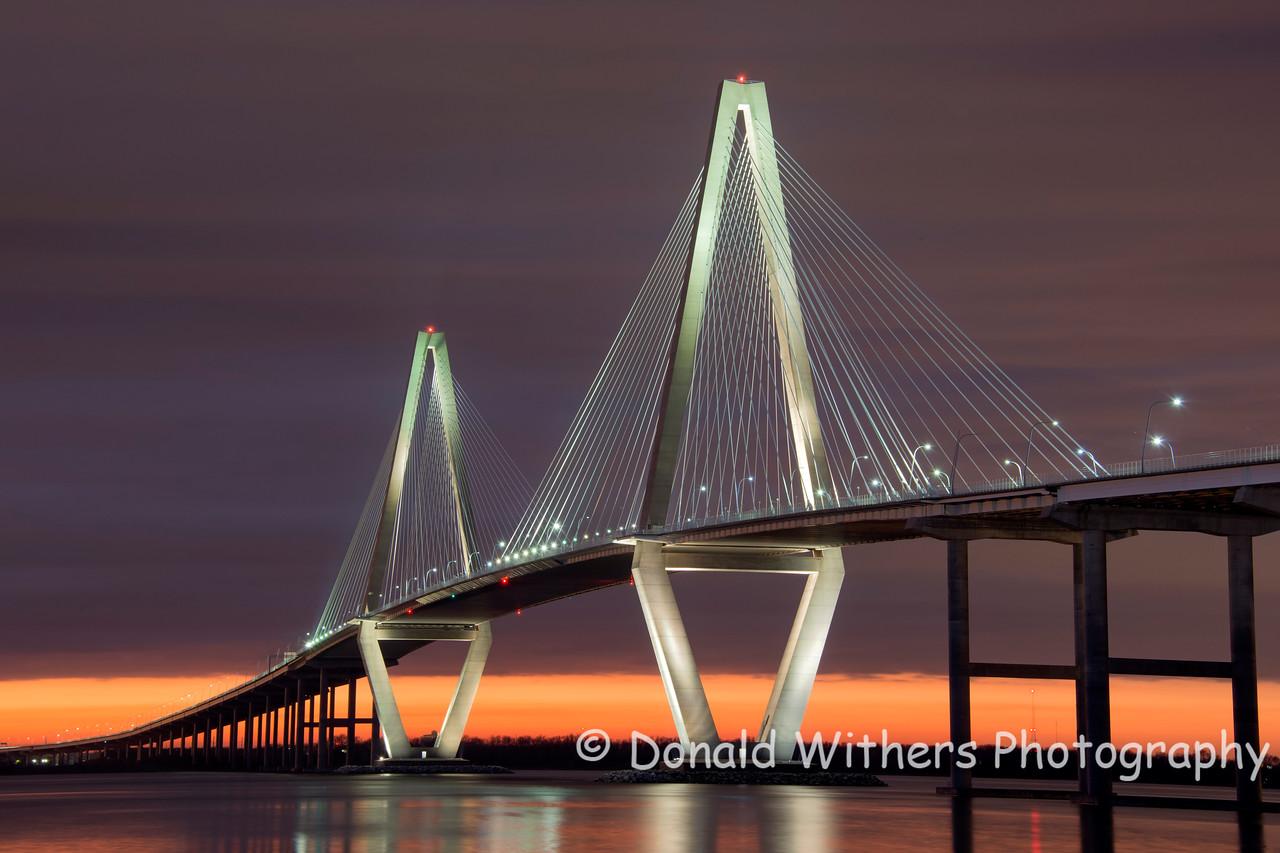 Ravenel Bridge - Charleston