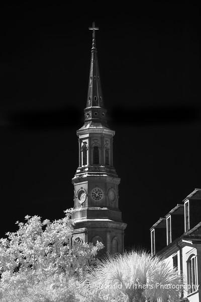 St. Phillips - Charleston, SC