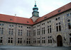 Kaisergif (Emperor's Court) - at the Münchner Residenz (Munich Residence) - which served as the seat of government and residence of the Bavarian dukes, electors and kings from 1508 to 1918 - Munich