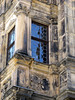 Romanesque style architecture of the Imperial Cathedral - Bamberg