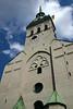 Petersirche (St. Peter's Church) - Munich