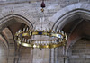 Chandelier of the Imperial Cathedral - Bamberg