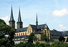 Michaelskirche (Church of St. Michaels) - or Michaelsberg Abbey - Bamberg