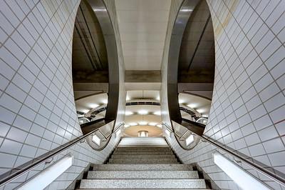 Frankfurt Portals (1)