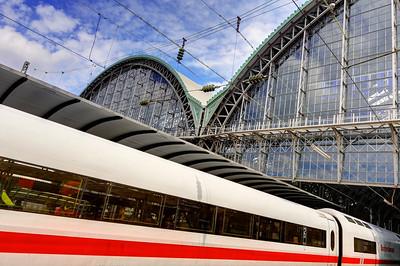 Frankfurt (Main) Hauptbahnhof (Hbf) (3)