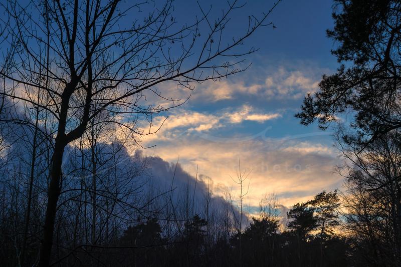 clouds | nuages
