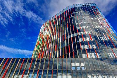 Frankfurt - KfW Westarkade Bank (2)
