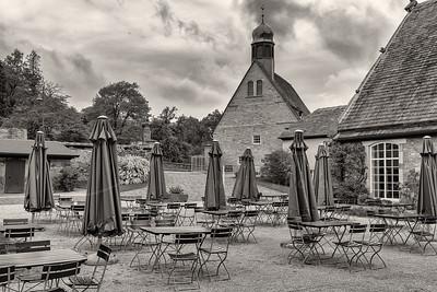 en terrasse | at the terrace