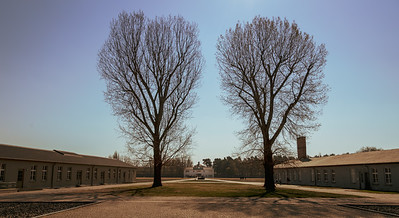 Sachsenhausen Concentration Camp-162