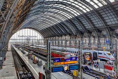 Frankfurt (Main) Hauptbahnhof (Hbf) (4)