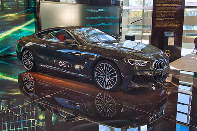 BMW Headqrtrs, Munich, Germany-8