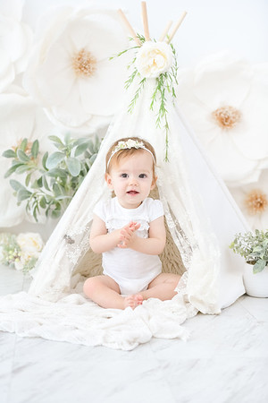 9 month baby photographers
