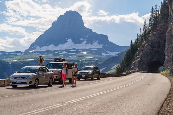 Glacier-Stars and Cars-20160729-1009
