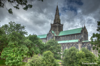 Glasgow Cathedral 2017 - -22