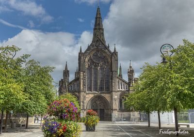 Glasgow Cathedral 2017 - -7