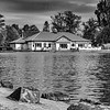 Rouken Glen Boat House