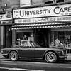 University Cafe