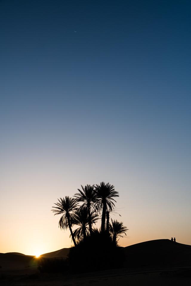Erg Chebbi, Merzouga, Errachidia, Morocco