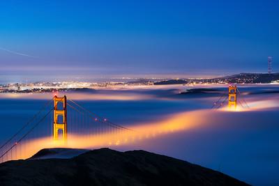 The  Fog Show