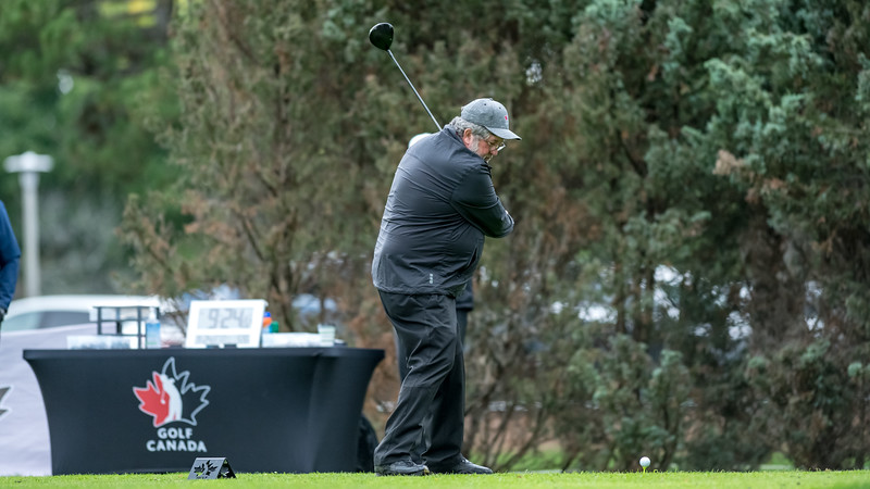 2021 All Abilities Golf Championships