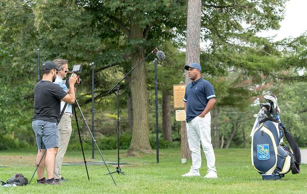 2021 RBC Community Junior Golf Program Launch