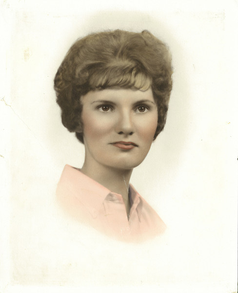 """Ellen  This is an original photo, in need of restoration.  It is almost 50 years old and as you can see, it has yellowed considerably over that time.  It also has scratches as well as dark and dirt spots all over.   <a href=""""http://www.colleenmgriffith.com/Galleries/Service-Offering/Photo-Restoration/15146443_3B6a7#1158802202_ig7mF"""">Click here to see the photo I completely restored.</a>"""