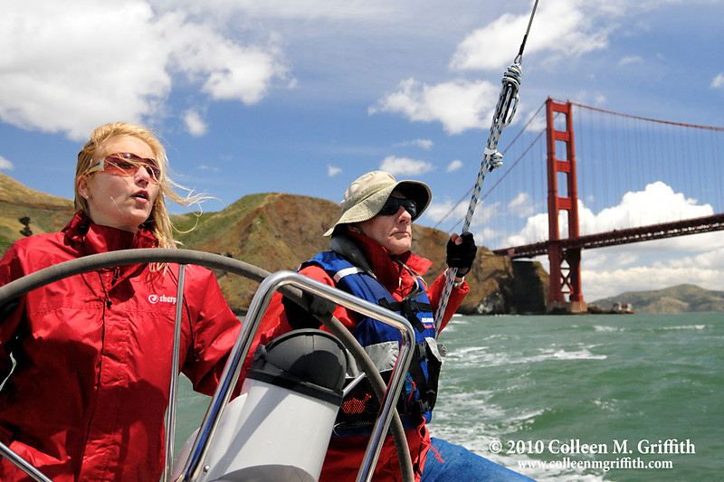 """Personal Adventure Coverage  - Packages start at $250 and details are customized depending on client's needs. - Photo shoot takes place at a location(s) of your choice.  - Colleen has experience with activities such as sailing, outdoor rock climbing, horseback riding, professional racetrack driving, dog sports, etc.   <a href=""""http://www.colleenmgriffith.com/Galleries/Photo-SHOOTS"""">Click here to see example galleries of photo shoots</a>  Photo ©  2010 Colleen M. Griffith. All Rights Reserved. www.colleenmgriffith.com www.facebook.com/colleen.griffith"""