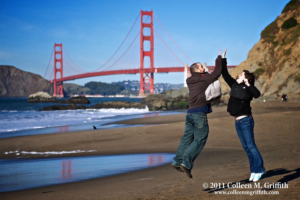 """Platinum Portrait Package - $400  - 2+ hour photo shoot - Your choice of location; no travel fee in the San Francisco Bay area - 20% off print pricing for 2 weeks from date of posting the gallery - $75 in studio print credit for 30 days from date of posting the gallery - Facebook coverage - No limit to the number of photos I take - Unlimited wardrobe changes - Minimum of 35, customized, fully edited photos available in a private online gallery for viewing and purchase.  Photos will be available for 90 days from posting.   - Disk of 5x7 quality images, including all images captured during the session, plus usage rights are included in this package.   <a href=""""http://www.colleenmgriffith.com/Galleries/Photo-SHOOTS"""">Click here to see example galleries of photo shoots</a>  Photo ©  2011 Colleen M. Griffith. All Rights Reserved. www.colleenmgriffith.com www.facebook.com/colleen.griffith"""