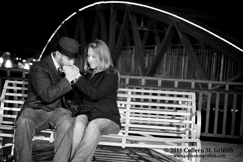 "Couples And Engagement Photo Shoots are available via the Basic, Gold, or Platinum packages (as stated above).  <a href=""http://www.colleenmgriffith.com/Galleries/Photo-SHOOTS"">Click here to see example galleries of photo shoots</a>  Photo ©  2011 Colleen M. Griffith. All Rights Reserved.   www.colleenmgriffith.com www.facebook.com/colleen.griffith"