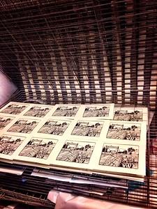 Gowanus Art Project - Artist Print Studio