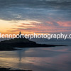 Early morning, at Bracelet Bay, Gower, South Wales.