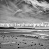 The expanse of Whiteford Sand, Gower, South Wales.