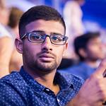 Praneeth Gogineni's photo