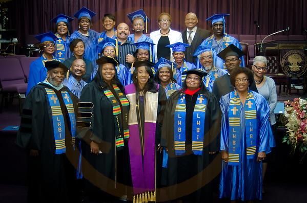 LWBI Graduation 2014