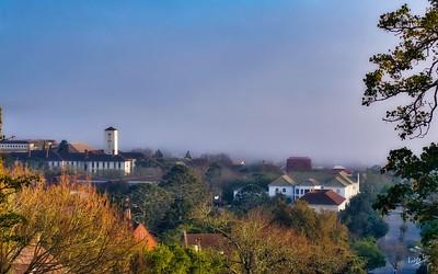 Rhodes University, Grahamstown Makhanda