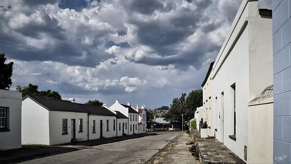 Cross Street, Grahamstown Makhanda