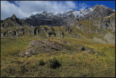 Valle Orco - Parco Nazionale Gran Paradiso