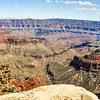 Grand Canyon Panoramic