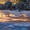 Colorado River Reflections