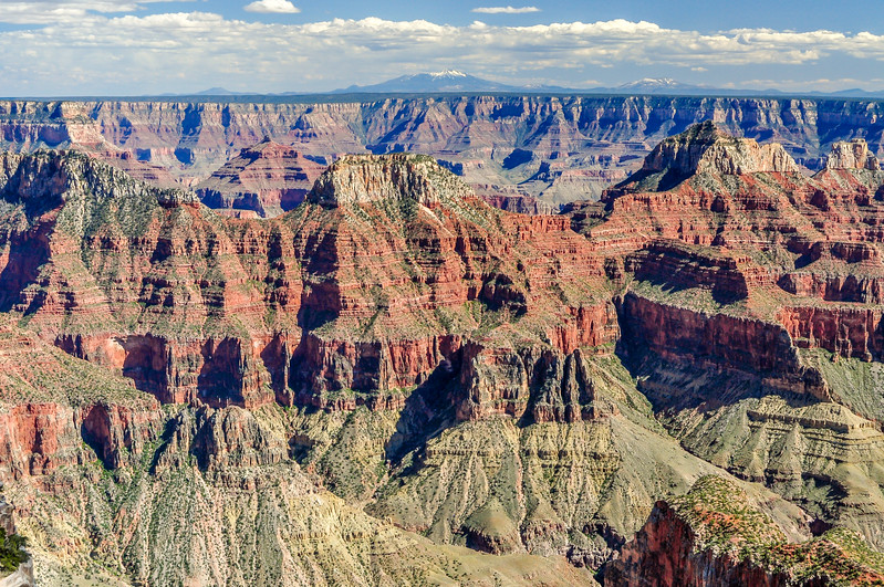 Layers of Geology