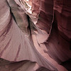 Zebra Slot Canyon