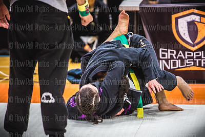 Grappling Industries Manhattan 2017