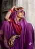 India Villager