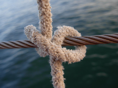 Sailboat Knot