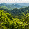 Great Smoky Mountain Vista