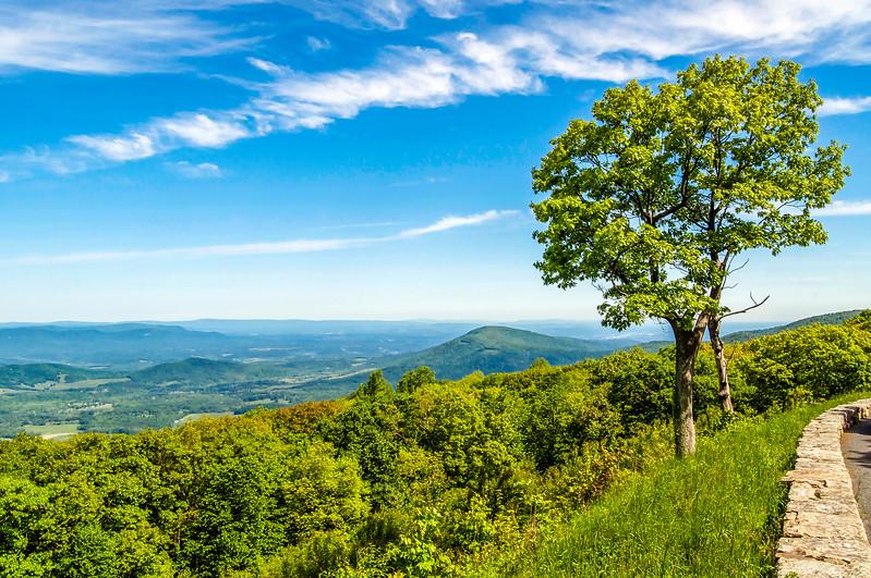 Virginia's Shenandoah Valley